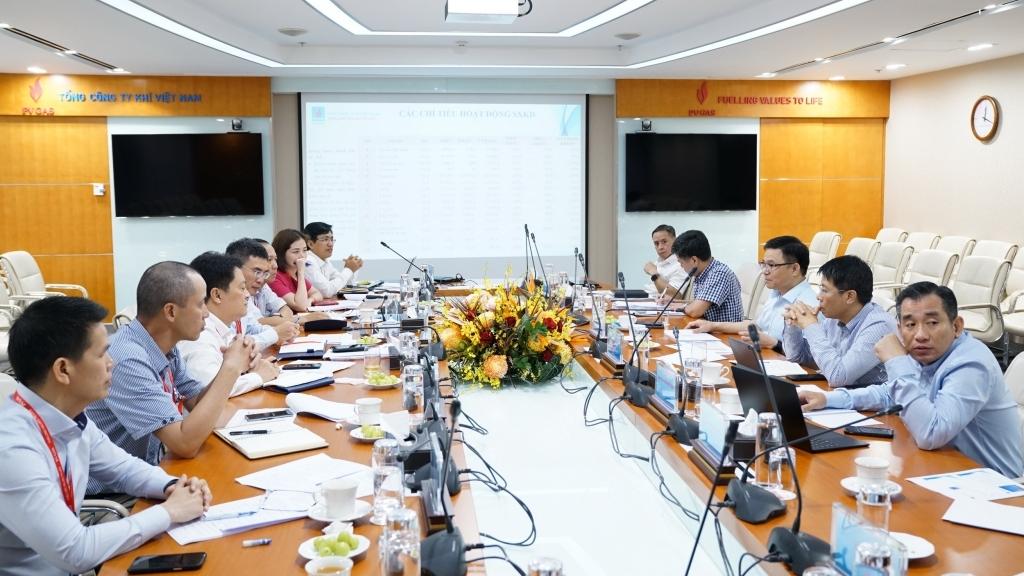 PV GAS đã sớm hoàn thành kế hoạch năm 2020 về sản xuất kinh doanh LPG và nộp NSNN