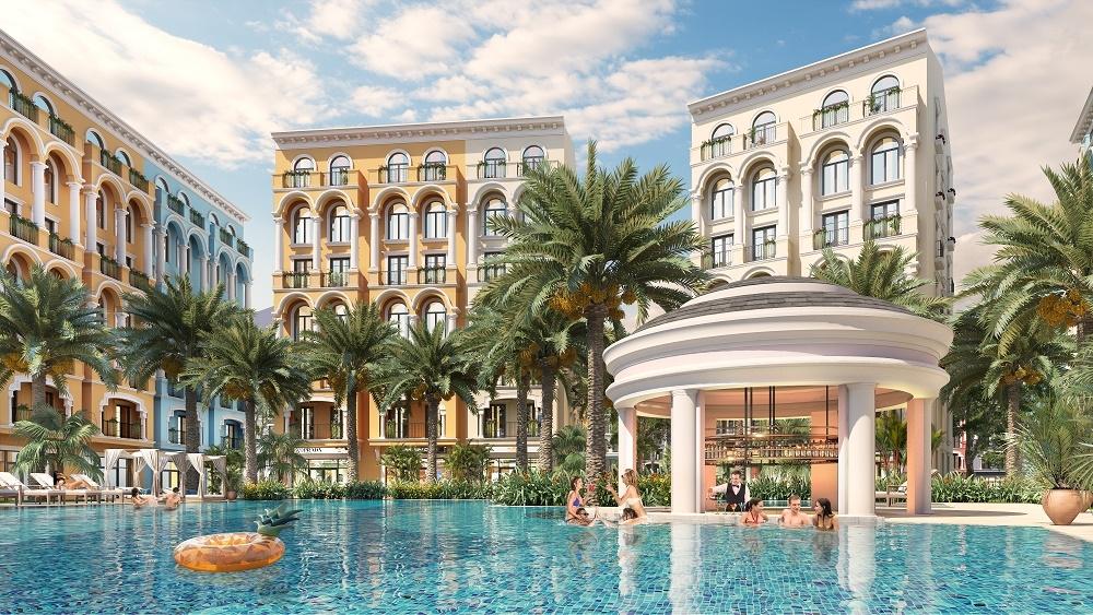 Shoptel - Tiên phong mô hình đặc quyền đầu tư lưu trú nghỉ dưỡng tại Phú Quốc