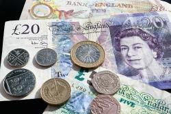 Tỷ giá ngoại tệ 14/10: Giá USD bắt đầu nhích nhẹ