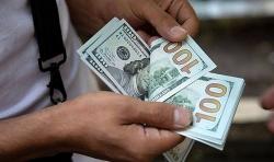 """Tỷ giá ngoại tệ ngày 15/10: USD tăng mạnh giữa dòng """"tin tức xấu"""""""