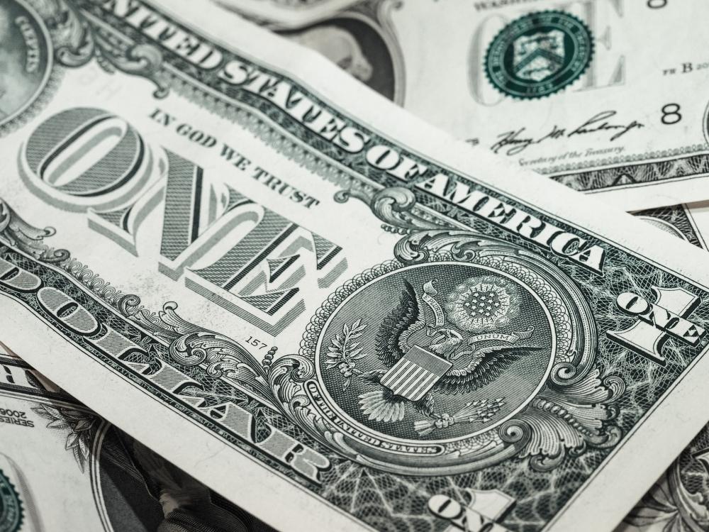 Giá USD tăng mạnh trong nhiều ngày liên tiếp