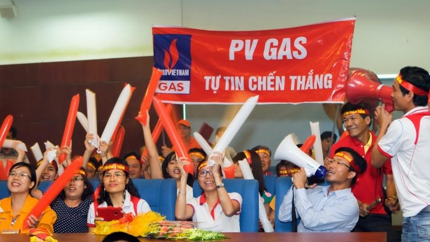 """Đảng bộ PV GAS – điển hình trong phong trào """"dân vận khéo"""""""