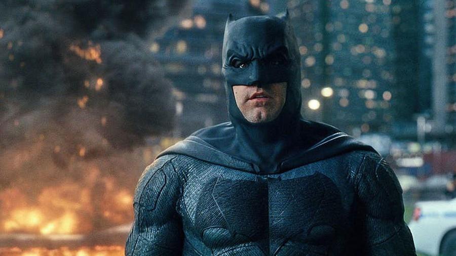 """Bên trong biệt thự 20 triệu USD của tài tử """"Batman"""""""