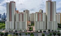 Sẽ có 5 dự án nhà ở xã hội tại Hà Nội với tổng diện tích gần 300 ha
