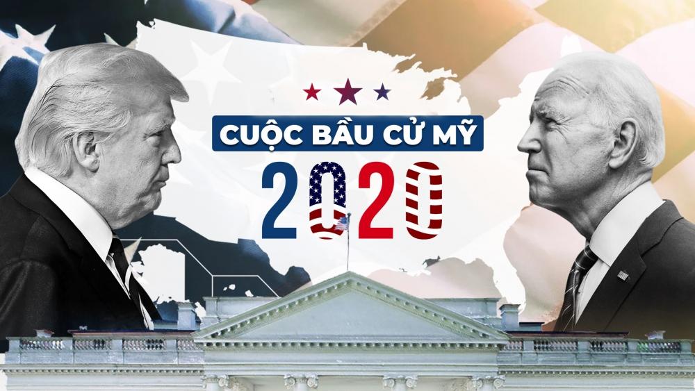 Bầu cử tổng thống Mỹ liệu có thể có gian lận?