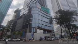 """Ai """"chống lưng"""" cho Dự án Khách sạn Hilton Sài Gòn?"""