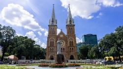 TP Hồ Chí Minh sẽ giảm 2 đơn vị hành chính cấp huyện