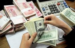 Tỷ giá ngoại tệ 16/11: Đồng USD suy yếu