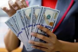 Tỷ giá ngoại tệ 23/11: USD giảm nối tiếp chuỗi ngày đen tối