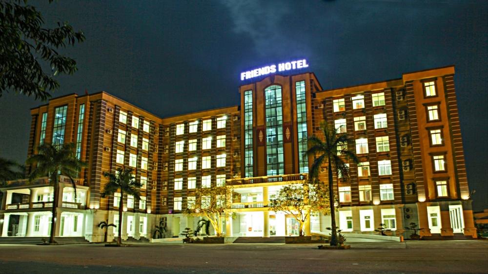 Hơn 4 triệu đồng/phòng khách sạn cách ly y tế tập trung