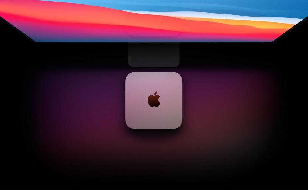 Các kiết bị lỗi kết nối bluetooth khi kết nối vào MAC mini M1