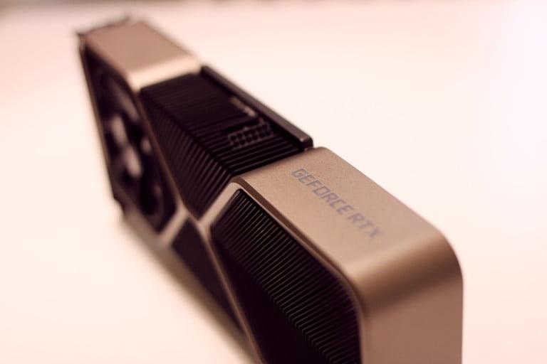 Rò rỉ thông tin về card đồ họa NVIDIA RTX 3060 Ti