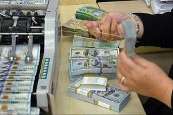 Tỷ giá ngoại tệ 2/12: USD tiếp tục giảm sâu, khó hồi phục