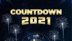 """Những địa điểm """"sáng nhất Hà Nội"""" trong đêm countdown 2021"""