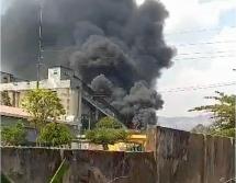 Liên tiếp nhiều vụ cháy lớn xảy ra trên địa bàn tỉnh Gia Lai