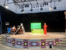 Gia Lai: Triển khai dạy học trên truyền hình cho học sinh lớp 9