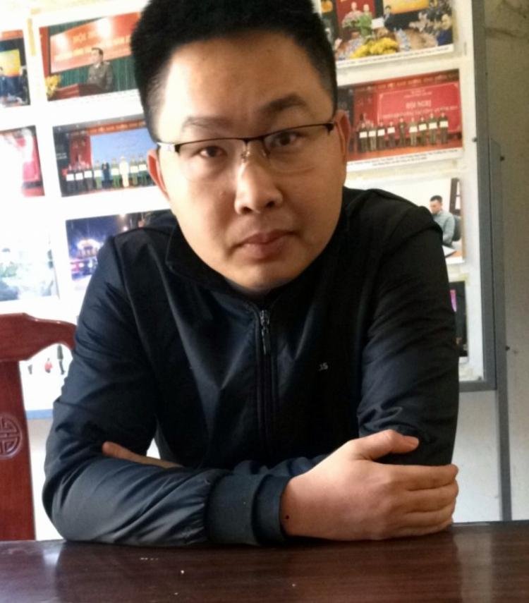 de nghi truy to cuu nhan vien ngan hang lua dao hang ty dong