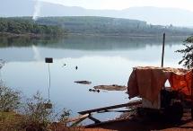 Gia Lai: Đã tìm thấy thi thể nam Công an mất tích trong hồ chứa