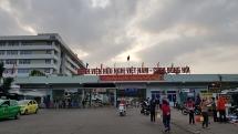 8 trường hợp lấy mẫu xét nghiệm virus Corona ở Quảng Bình đều âm tính