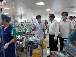 Khởi tố vụ tai nạn lật xe làm 15 người tử vong ở Quảng Bình