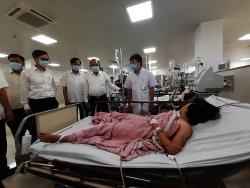 Rúng động: Vụ tai nạn làm 15 người chết ở Quảng Bình, tài xế chỉ có bằng B2
