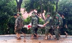 Danh tính 22 cán bộ, chiến sỹ Sư đoàn 337 gặp nạn ở Quảng Trị