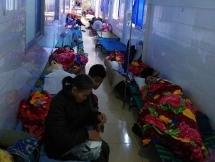 Gần 7.000 người nhiễm sốt xuất huyết ở Quảng Bình, 2 người chết