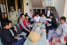 Tìm thấy thi thể thủy thủ còn lại trong vụ chìm tàu ở Hà Tĩnh