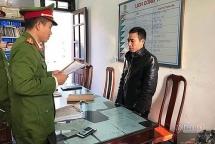 Hà Tĩnh: Dụ bé gái 14 tuổi làm chuyện người lớn, chú hàng xóm bị bắt
