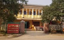 Chánh án TAND huyện ở Quảng Bình