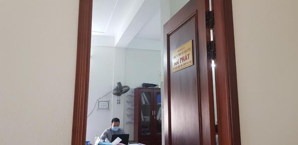"""Công ty Tư vấn xây dựng hạ tầng Quảng Bình dùng chiêu trò """"ém"""" hồ sơ mời thầu"""
