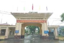 Bắc Giang: Khởi tố giám đốc Trung tâm phát triển quỹ đất và cụm công nghiệp huyện Yên Thế
