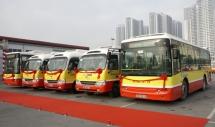 Hà Nội: Vận hành thêm 2 tuyến xe buýt mới vươn ra ngoại thành