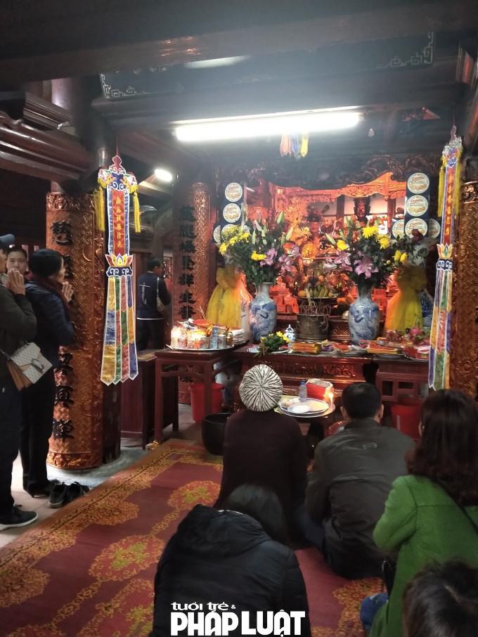 Lễ chùa