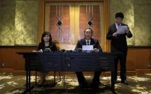 Triều Tiên mở cuộc họp báo kết quả Hội nghị thượng đỉnh lúc 23h30