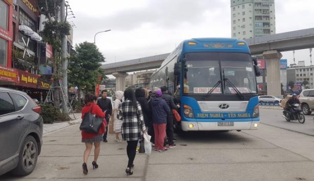 Hà Nội: Lên án những hành vi vi phạm pháp luật về giao thông