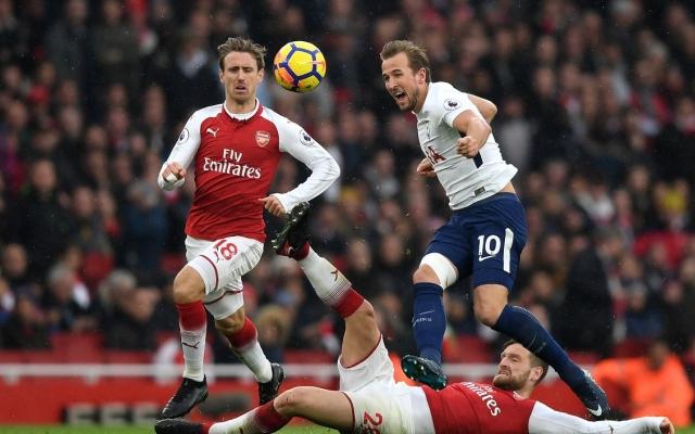 Xem trực tiếp bóng đá Arsenal vs Tottenham ở đâu?