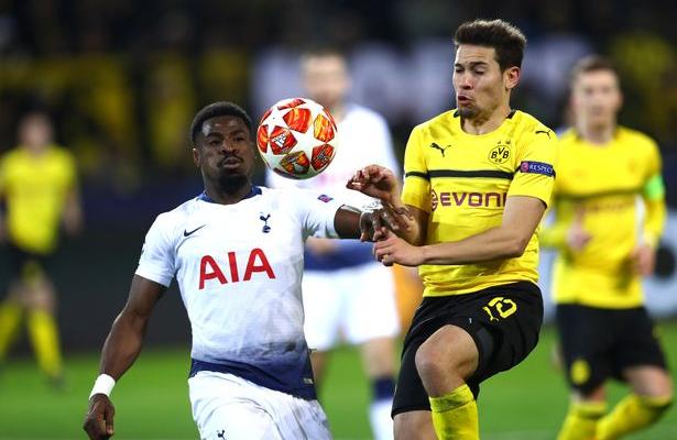 Dortmund vs Tottenham: Vai trò người đội trưởng