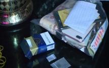 Gia Lai: Biến quán karoke thành lô cốt để sử dụng ma túy