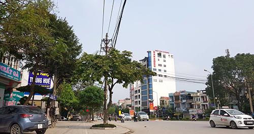Giang hồ nổ súng gây náo loạn đường phố Thanh Hoá