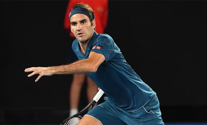 Roger Federer dừng bước sớm tại Australia Mở rộng 2019. Bước vào giải Grand Slam đầu tiên trong năm với tư cách đương kim vô địch,
