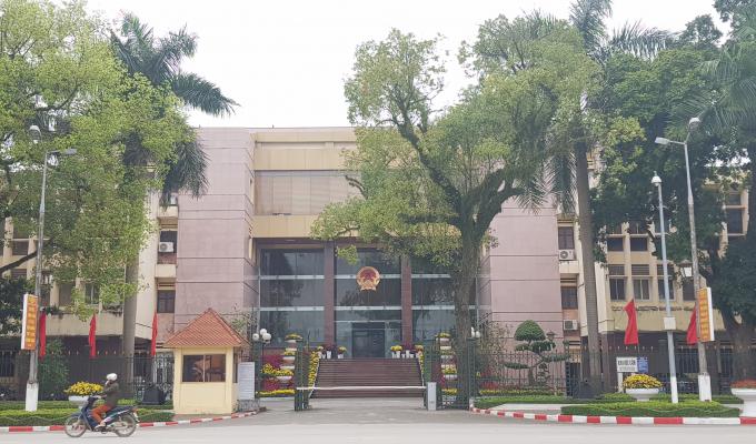 Chủ tịch tỉnh Lạng Sơn chỉ đạo làm rõ sai phạm tại KĐT Phú Lộc I và II