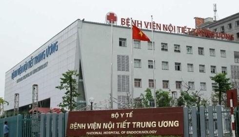 truy to nhom doi tuong danh trong thuong giam doc benh vien