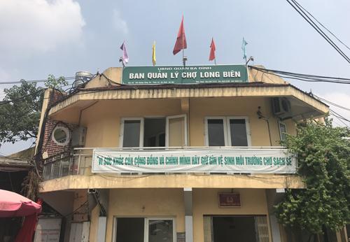 Nghi phạm nổ súng cướp tiền ở chợ Long Biên bị bắt