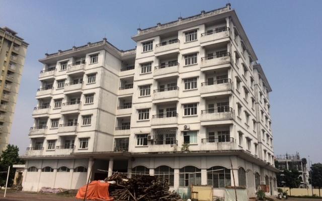 Hà Nội: Chi 186 tỷ cho hệ thống PCCC ở các toà nhà tái định cư