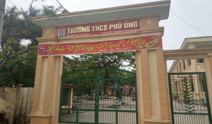 """Vụ nữ sinh bị đánh hội đồng tại Hưng Yên: Giáo viên chủ nhiệm đã làm """"hết trách nhiệm""""?"""