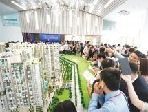 Giá đất trong vài năm tới có thể tăng đến 200%