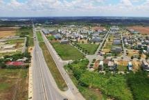 Giá đất ở một số địa phương được đẩy lên quá cao tạo giá ảo