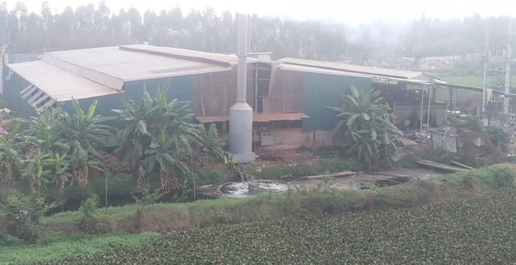 Xử lý triệt để tại 47 làng nghề ô nhiễm đặc biệt nghiêm trọng