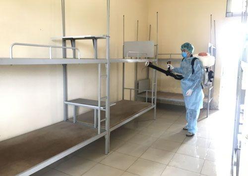 Thanh Hóa tiếp tục cho học sinh nghỉ học để phòng Covid-19